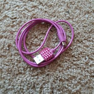 Accessories - Phone Charger
